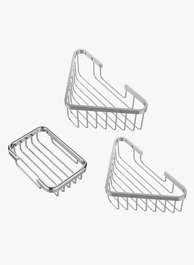 Wire Basket Series